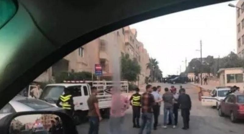 مسؤول إسرائيلي يتوجه لعمّان بعد عملية السفارة .. وأنباء عن اقتراح يتعلق بقضية المسجد الأقصى
