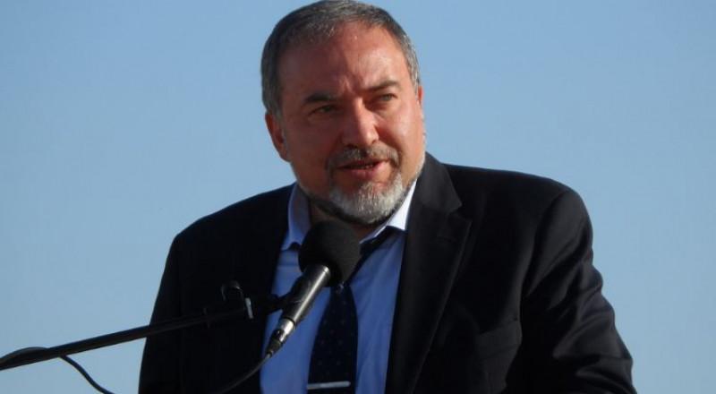 ليبرمان يهاجم أبو مازن والنواب العرب .. ويدعو لتنفيذ عقوبات الاعدام!