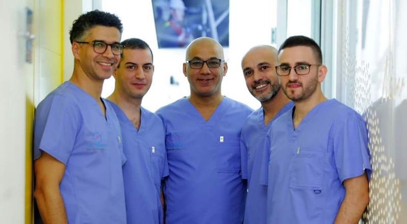 يوم علمي في الناصرة لأطباء الأسنان برعاية مركز دكتور زكاريا التخصُصي وشركة 3M العالمية للأدوات الطبية