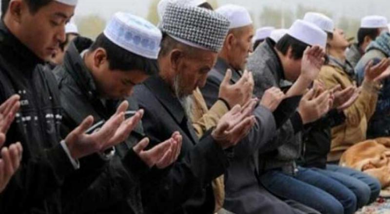 """الصين تطلق تطبيقا إلكترونيا لمراقبة نشاطات مسلمي """"الإيغور"""""""