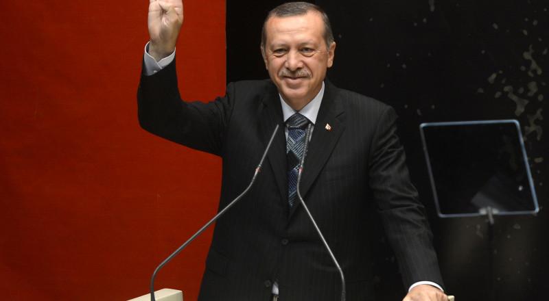 أردوغان يدعو المسلمين لزيارة المسجد الأقصى ودعمه ويحذّر إسرائيل والأخيرة ترد