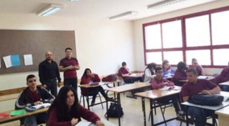 نتائج طيبة لجهود النائب مسعود غنايم: وزارة التربية والتعليم تستجيب لطلبه بتمويل سفريات الطلاب الموهوبين