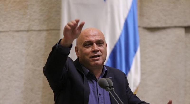 النائب عيساوي فريج يطالب رئيس الوزراء نتنياهو بتقديم الاعتذار لعائلة الطبيب المرحوم حمارنة من الاردن