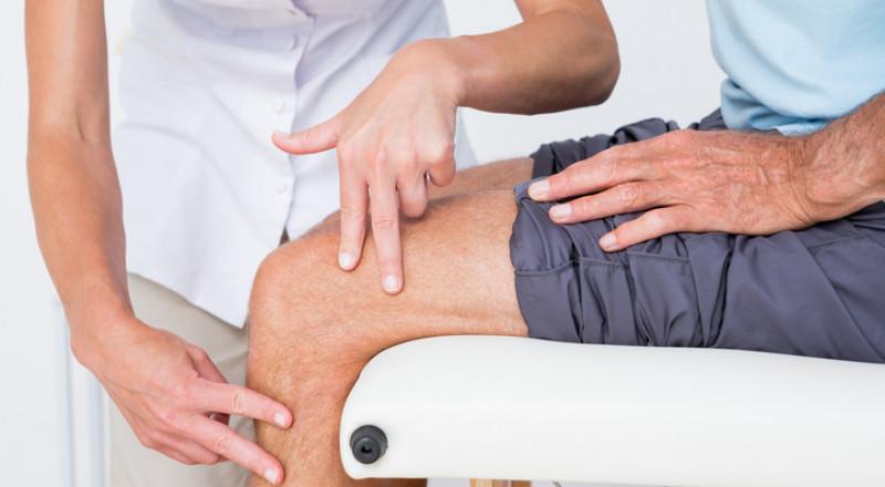 هذه الرياضات تزيد من التهاب مفصل الركبة