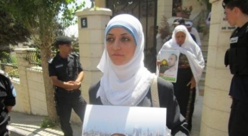 قرار بإنهاء عزل الأسيرة العيساوي ونقلها لسجن هشارون