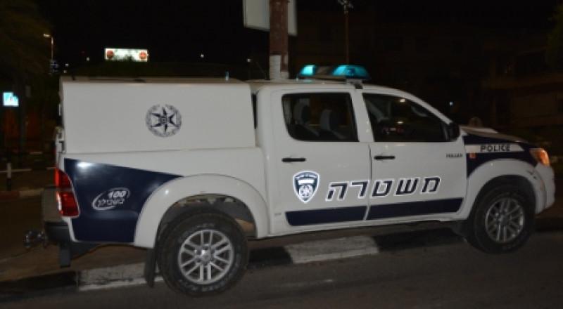مواجهات مع الشرطة في كفر كنا واعتقال 5 شبان