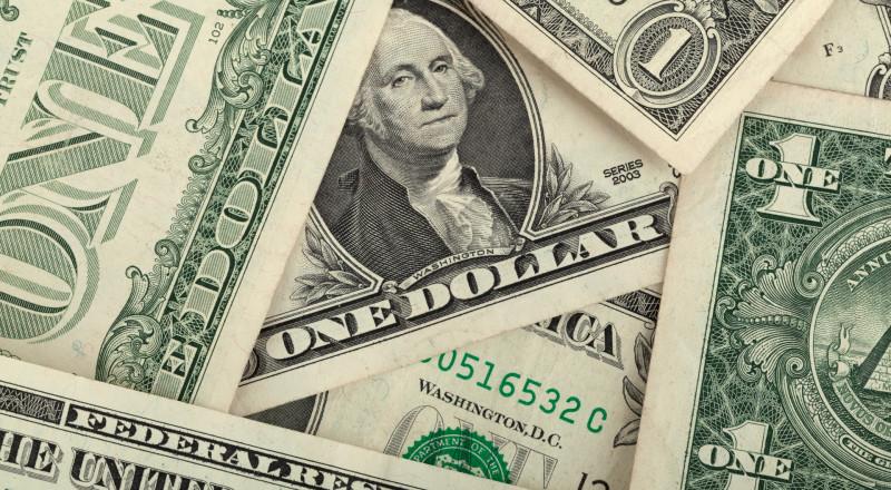 أسعار العملات: الدولار يتقلب مقابل الشيقل