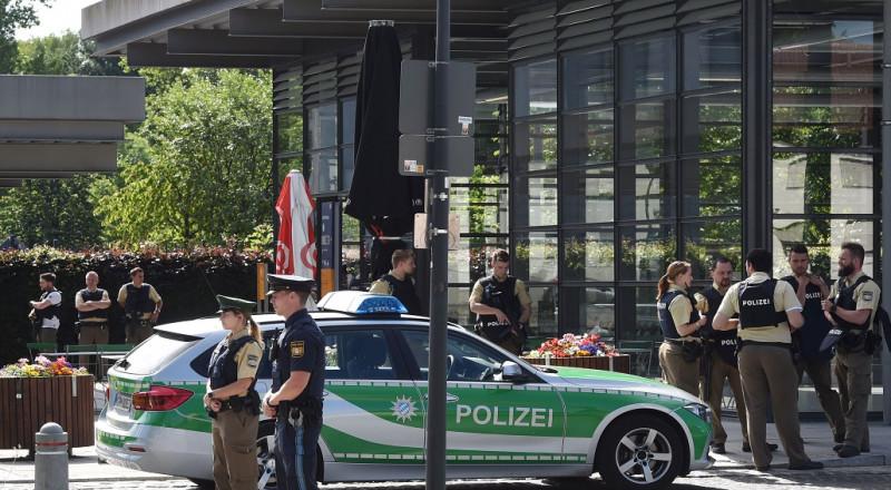 الشرطة الألمانية: مرتكب اعتداء هامبورج من مواليد الإمارات