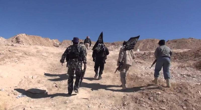 لبنان: عناصر وأمراء جبهة النصرة يغادرون عرسال بلا قتال