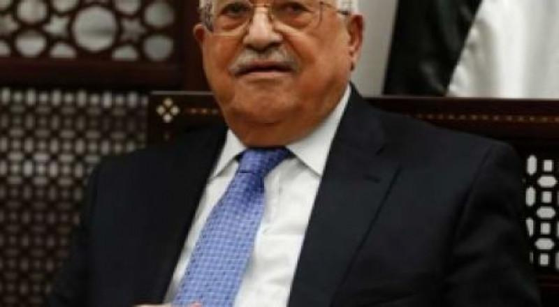 عباس يغادر المستشفى بعد ان اجرى الفحوصات