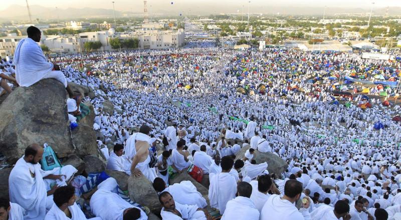 منظمة حقوقية: السعودية تعرقل أداء القطريين لمناسك الحج