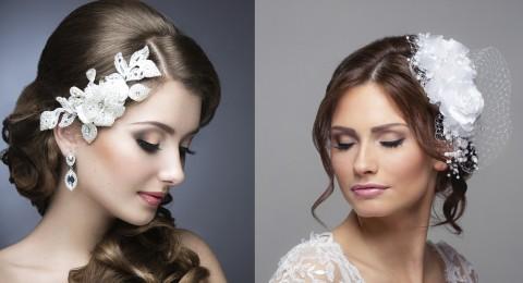 8 مميزات لوضع وصلات الشعر في يوم زفافك