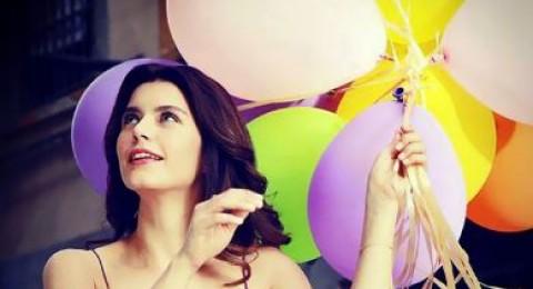 بيرين سات تعود إلى الدراما التركية بشخصية السلطانة