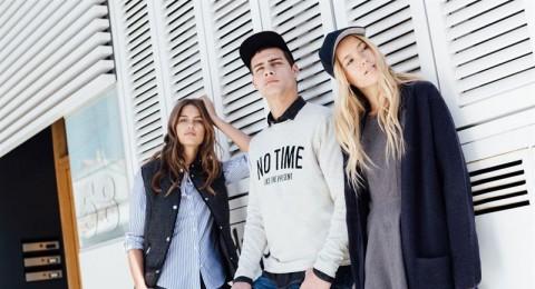 سبرينغفيلد تطرح تشكيلة جديدة من الأزياء لخريف وشتاء 2015