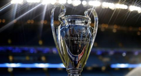 الاتحاد الأوروبي يرفع قيمة الجوائز المالية في دوري الأبطال