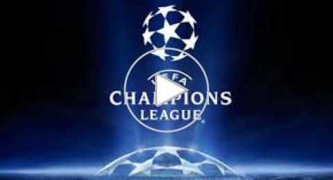 أفضل (10) أهداف في دوري أبطال أوروبا للموسم 2014/2015