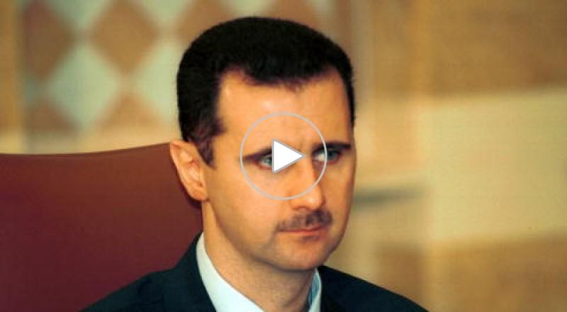 إسرائيل مجددا تهتك عرض الجيش السوري وهذا رد بشار الاسد قبل أن يرد (سنرد في المكان والزمان المناسبين)