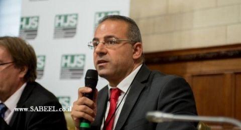 د. أمير خنيفس يطالب البرلمان البريطاني باتخاذ خطوات بقضية المخطوفين
