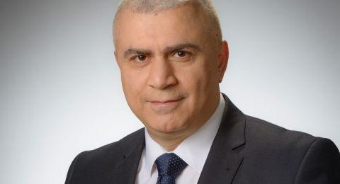 محمود ناجي نصار مرشح الرئاسة في طرعان :