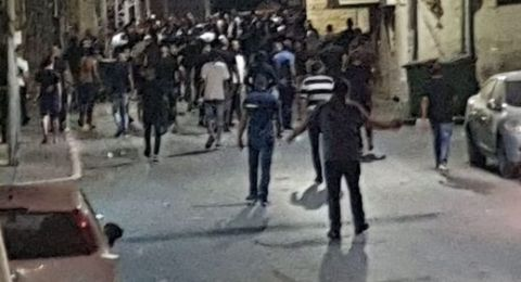 طرعان: اعتقال 10 مشتبهين لضلوعهم بشجار ليلة امس على خلفية الانتخابات