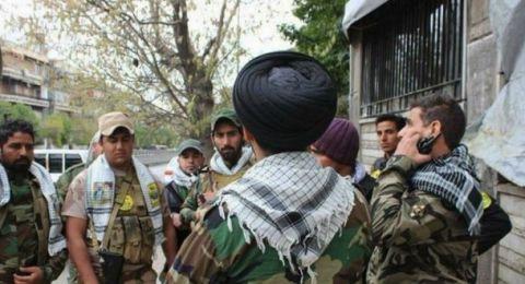 جريدة كويتية: روسيا تسمح لإيران بالعودة إلى الجولان
