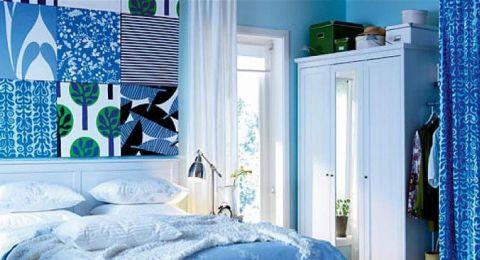 اختاري هذا اللون لغرفتك لتنامي بشكل أفضل!