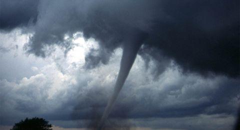 تركيا تواجه أول إعصار في تاريخها الحديث