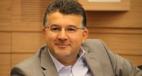 النائب د. جبارين لـبكرا: أدعو المرشحين لمنافسة نزيهة
