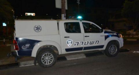 إصابة شاب من الناصرة بإطلاق نار في يافة