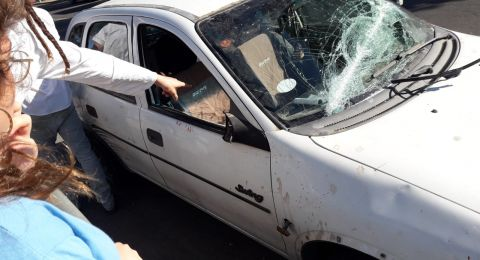 مجلس يافة الناصرة يستنكر التحريض من قبل المنظمة اليمينية المتطرفة