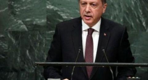 أردوغان: تركيا ستحافظ على الوضع القانوني والتاريخي للقدس