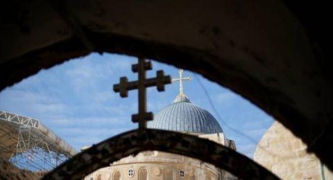 الناصرة:مجلس الطائفة العربية الارثوذكسيّة:ندعو سلّام عدم اقحام المجلس بالحملة الانتخابيّة
