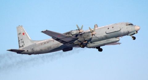 وزارة الدفاع الروسية تحمل إسرائيل مسؤولية إسقاط الطائرة