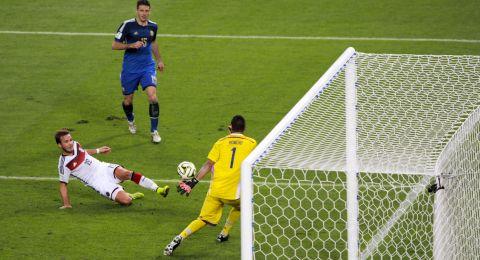 ألمانيا تنال حق استضافة بطولة أوروبا لكرة القدم 2024