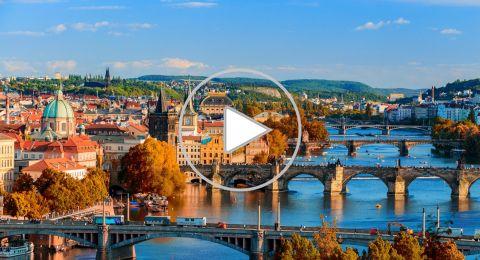 نشاطات السياحة في مدينة براغ، تعرفوا عليها