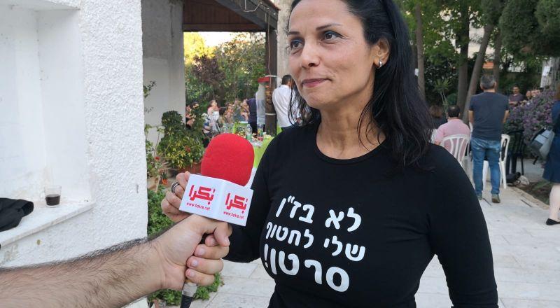 المحاميّة أليس چولدمان: هناك تمييز في حيفا بالمفهوم الإيجابي