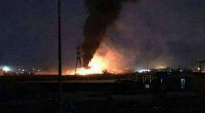 غزة: شهيد و20 إصابة وقصف من طائرة استطلاع