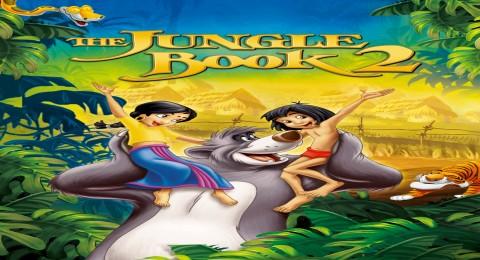 The Jungle Book 2 مدبلج