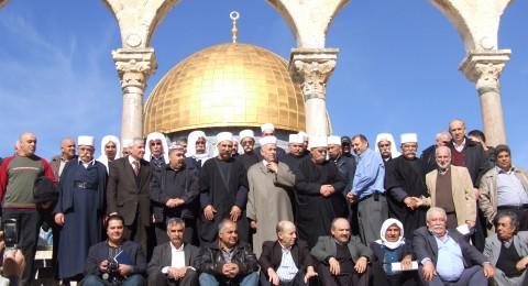 لجنة المبادرة العربية الدرزية: مستمرون برفض التجنيد والخدمة المدنية!