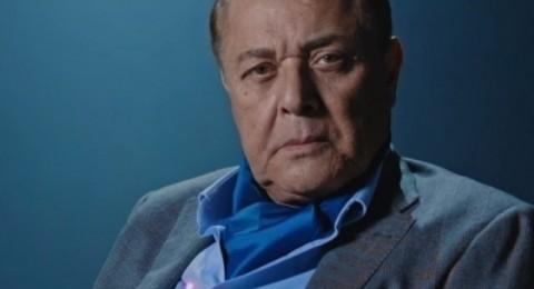 مبارك يتصل للاطمئنان على صحة محمود عبد العزيز