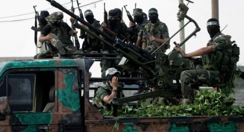 حماس ترد على ليبرمان: الحرب القادمة ستكون وبالًا عليكم