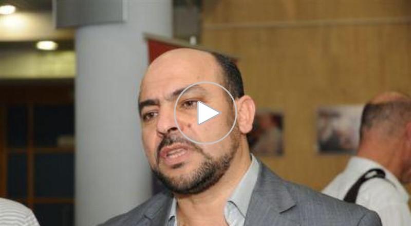 النائب مسعود غنايم يشرح بمنطق قوي لماذا نحن المواطنين العرب ضد قانون القومية اليهودية