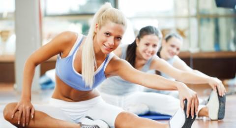 بحث: المرونة الجسدية وقوة العضلات يطيلان العمر