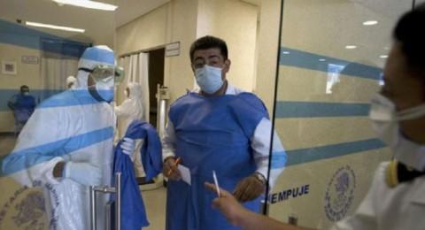 9 وفيات بإنفلونزا الخنازير بالضفة الغربية!