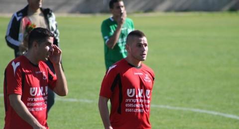 انتهت ..كما بدات مباراة الديربي الكناوي (0-0)