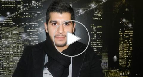 المطرب خلايلة سيشارك الفنان اللبناني جوزيف عطية بحفل رأس السنة بالاردن