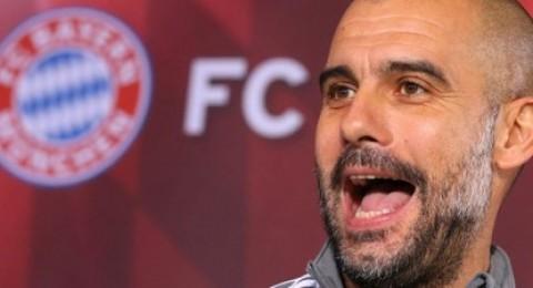 مانشستر يونايتد يتخلى عن فكرة التعاقد مع جوارديولا