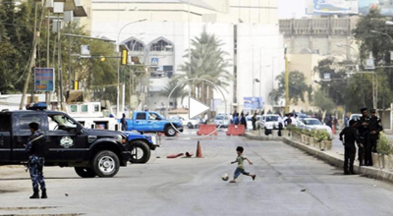 العراق.. القاعدة توزع منشورات طائفية