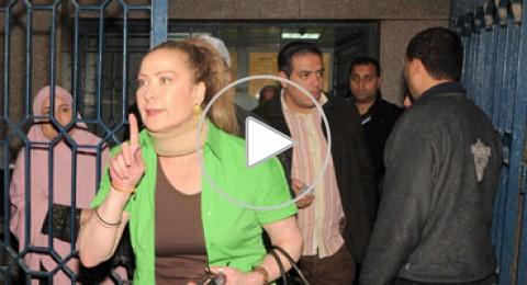 رغدة: المصريّون اعتدوا عليّ ومصرّة على الاستشهاد
