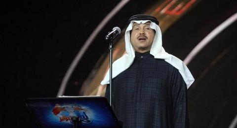 مقربو فنان العرب محمد عبده: حالته مستقرة